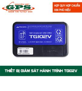 Hộp Đen TG102V