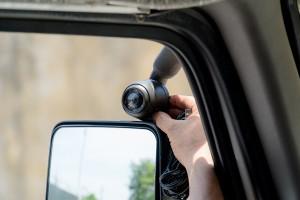 Lắp camera giám sát hành trình theo Nghị định 10 tại Bình Chánh