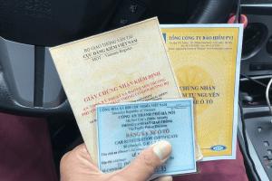 Qui định mới về đăng kiểm xe khách (Cập nhật T10-2021)